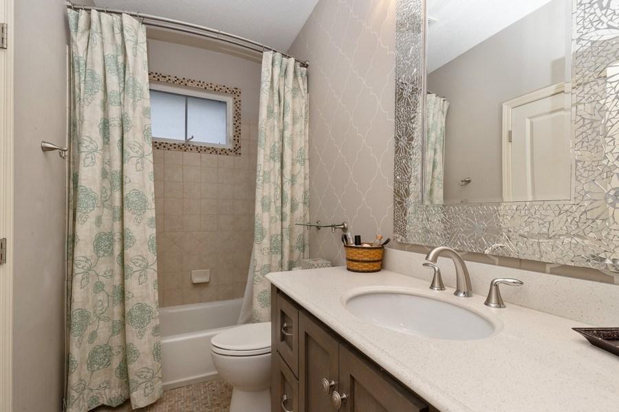 Real Estate Photography - 9001 NE 79th St, Kansas City, MO, 64158 - Bathroom