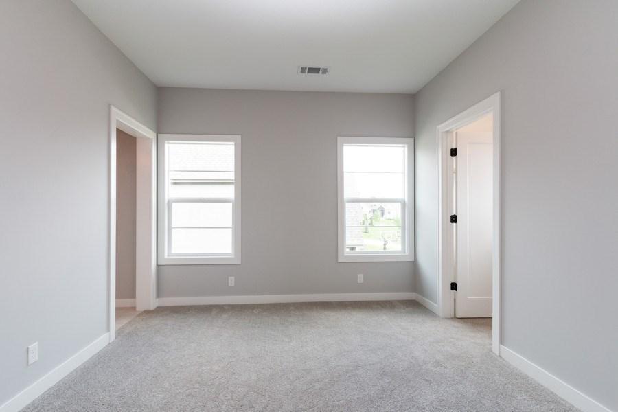 Real Estate Photography - 16104 Melrose St., Overland Park, KS, 66221 - Kids Bedroom