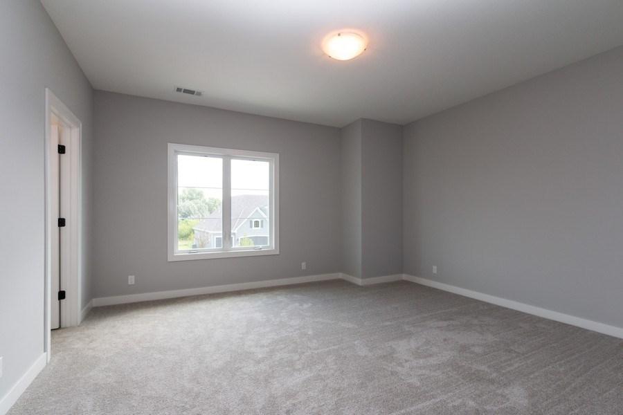 Real Estate Photography - 16104 Melrose St., Overland Park, KS, 66221 - Bedroom