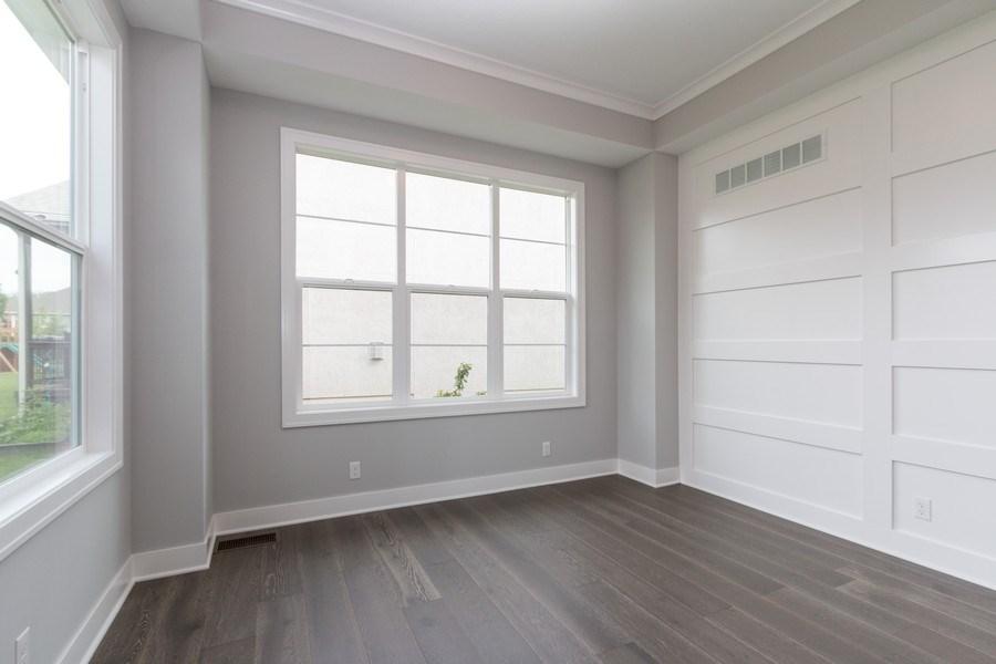 Real Estate Photography - 16104 Melrose St., Overland Park, KS, 66221 - Office
