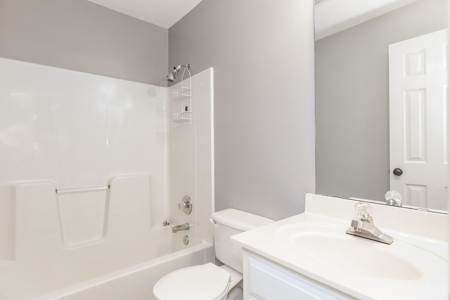 Real Estate Photography - 21784 Lincoln Ter, Spring Hill, KS, 66083 -