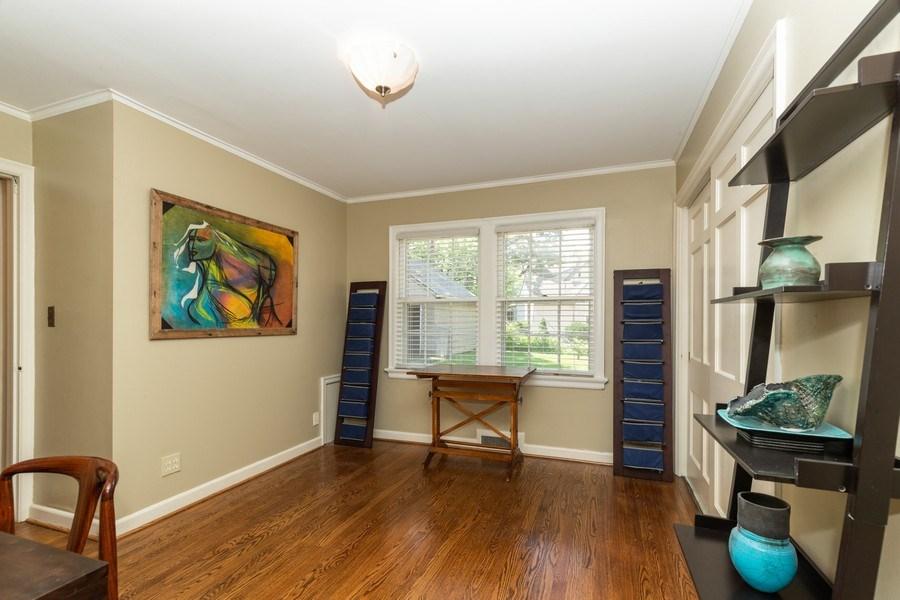 Real Estate Photography - 6822 Cherry Street, Kansas City, MO, 64131 - Office