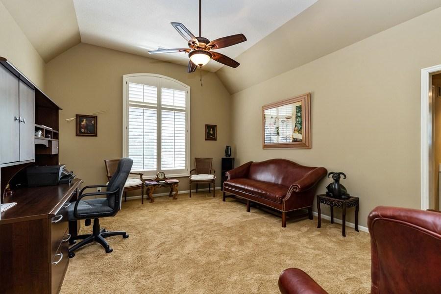 Real Estate Photography - 26722 W 109th St, Olathe, KS, 66061 - Bedroom