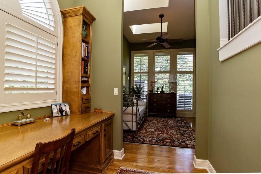 Real Estate Photography - 26722 W 109th St, Olathe, KS, 66061 - Office