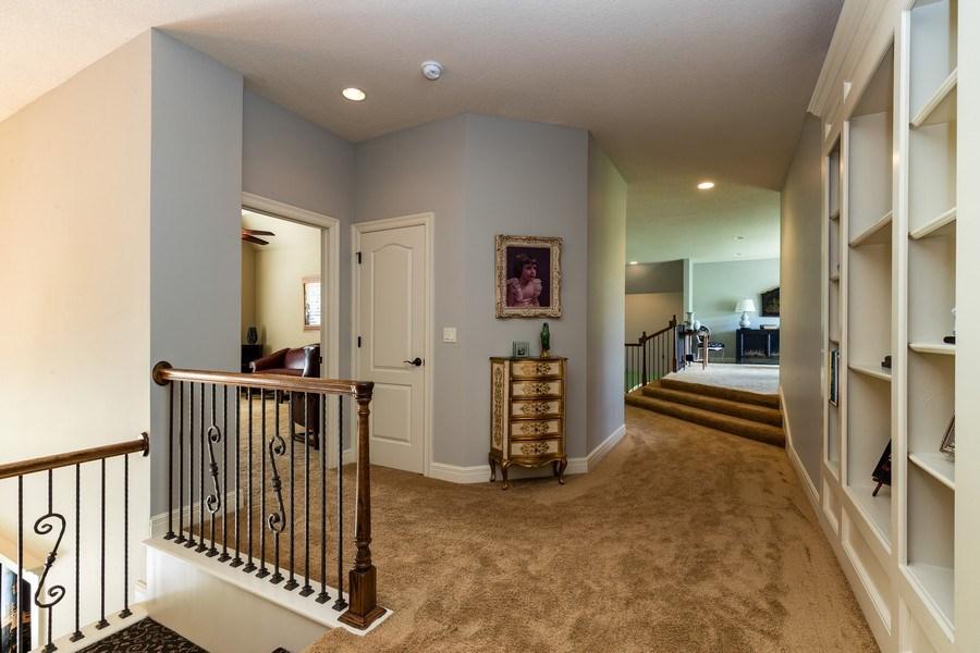 Real Estate Photography - 26722 W 109th St, Olathe, KS, 66061 - Hallway