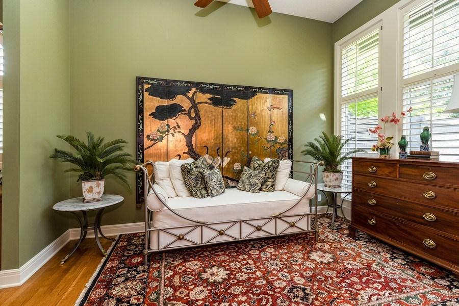 Real Estate Photography - 26722 W 109th St, Olathe, KS, 66061 - Sun Room