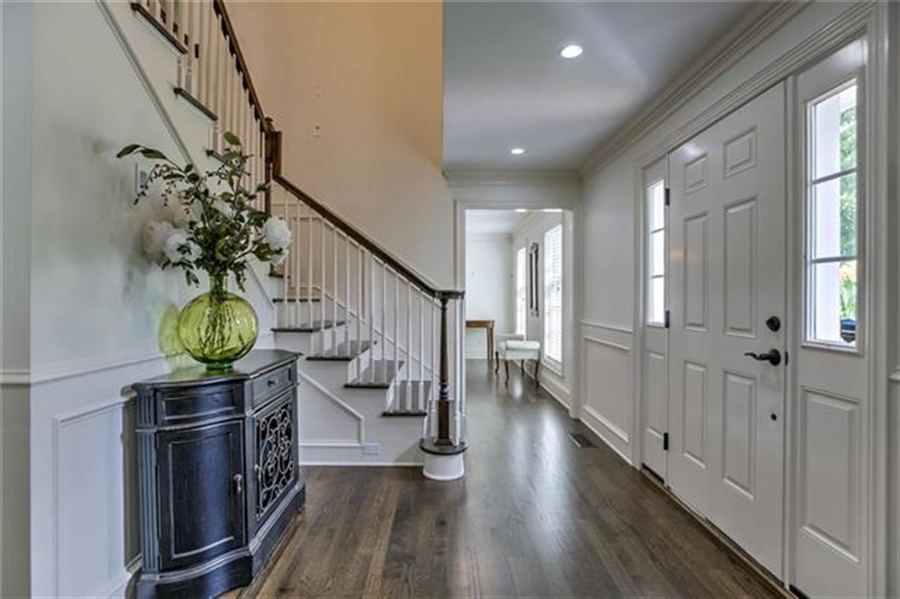 Real Estate Photography - 17704 S Rolling Hills Rd, Belton, MO, 64012 - Location 18