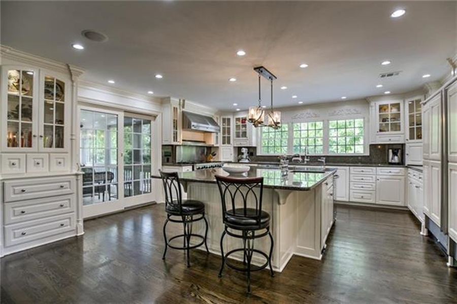 Real Estate Photography - 17704 S Rolling Hills Rd, Belton, MO, 64012 - Location 19