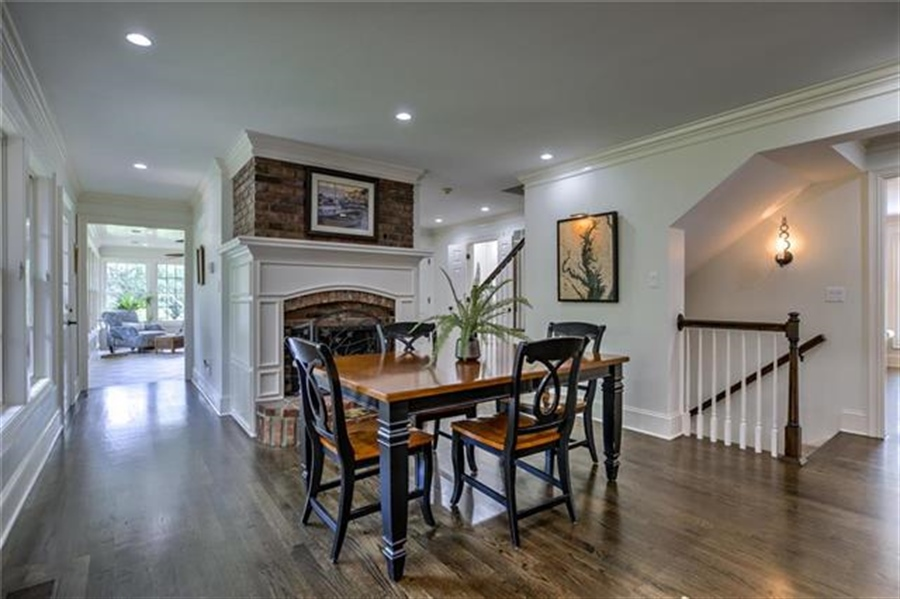 Real Estate Photography - 17704 S Rolling Hills Rd, Belton, MO, 64012 - Location 25