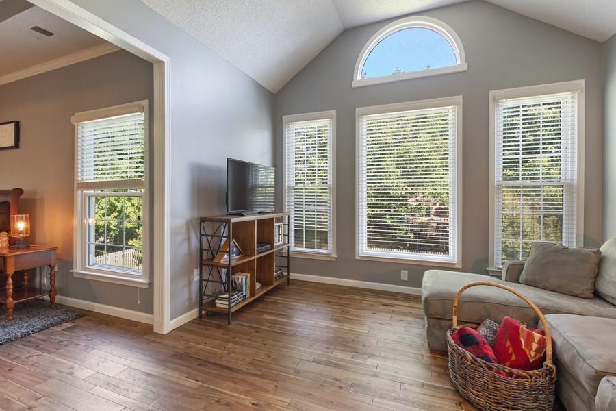 Real Estate Photography - 10404 W. 131st ter, Overland Park, KS, 66210 - Master Bedroom