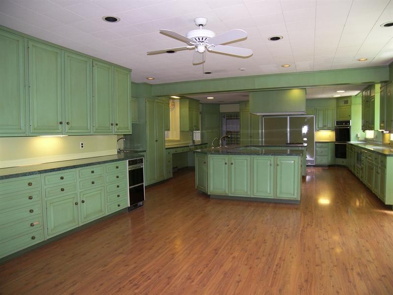 Real Estate Photography - 206 Montchanin Road, Greenville, DE, 19807 - Location 9