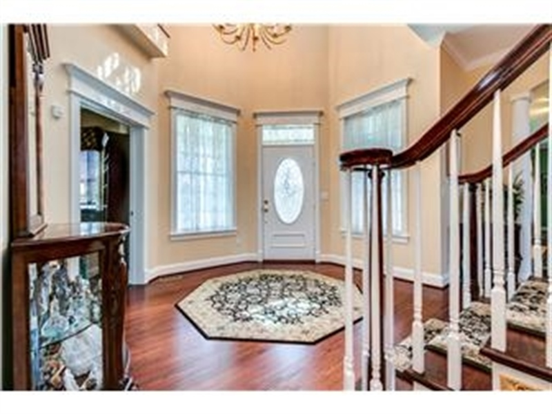 Real Estate Photography - 3495 Montchanin Rd, Greenville, DE, 19807 - Grand Entry