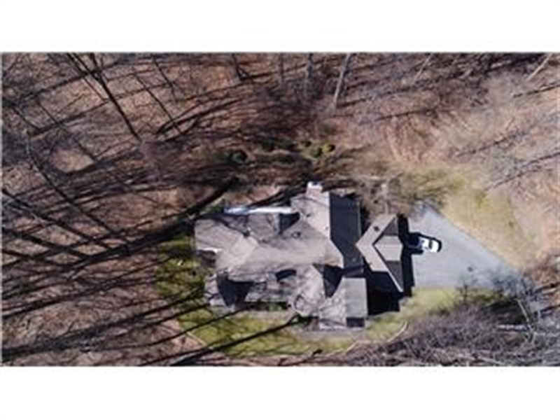 Real Estate Photography - 3495 Montchanin Rd, Greenville, DE, 19807 - Aerial View