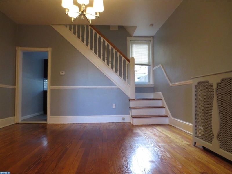 Real Estate Photography - 421 S Broom St, Wilmington, DE, 19805 - Dining Rm of a neighbor home recently sold