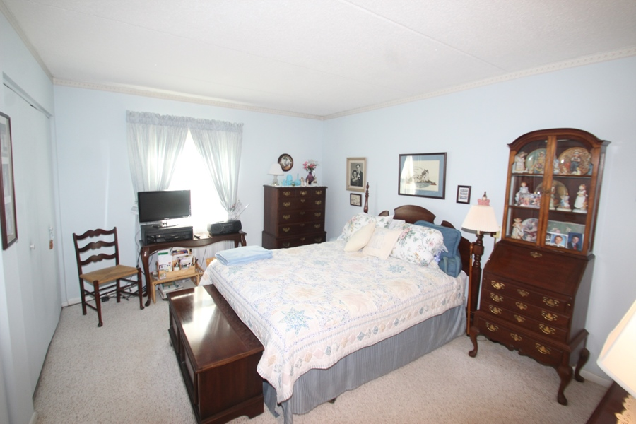Real Estate Photography - 1003 Chelmsford Cir, Newark, DE, 19713 - Bedroom