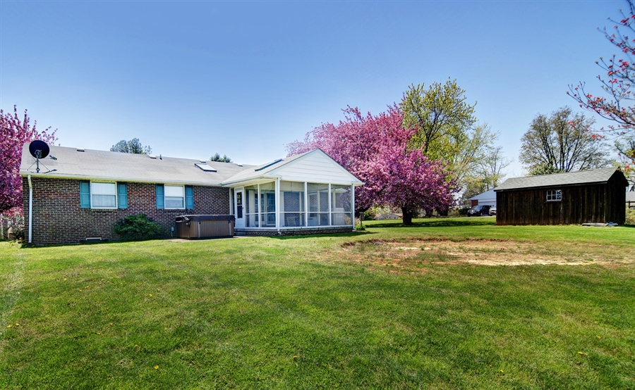 Real Estate Photography - 6191 Telegraph Rd, Elkton, MD, 21921 - Location 19