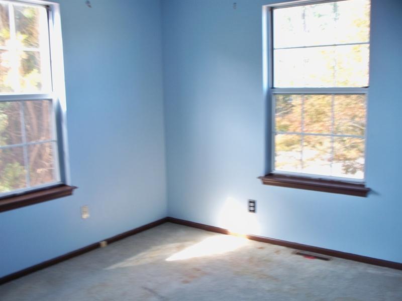 Real Estate Photography - 13 Creekside Dr, Newark, DE, 19702 - Bedroom