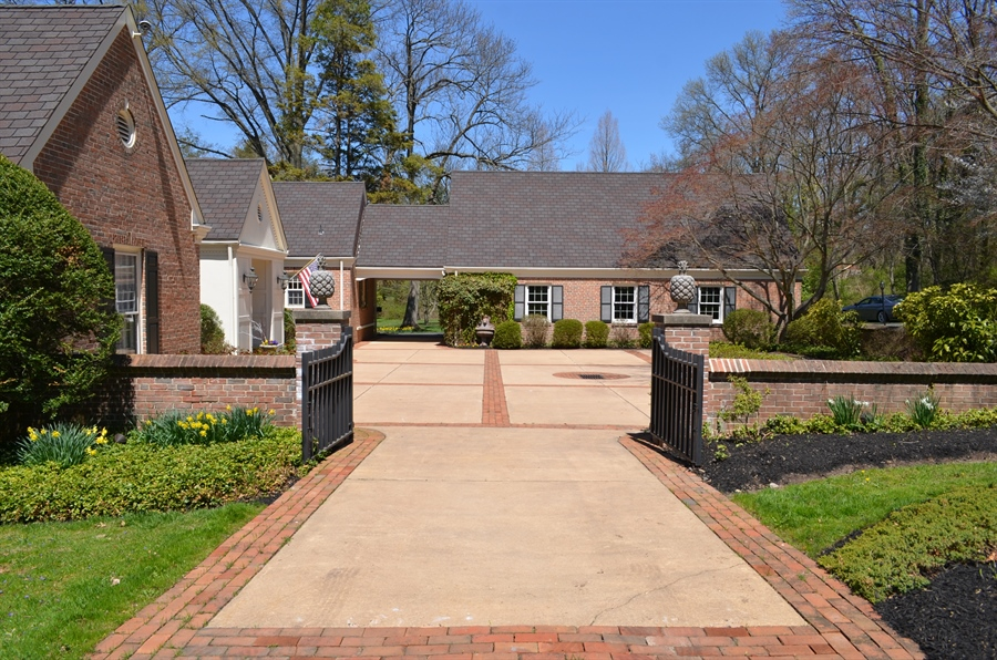 Real Estate Photography - 1 Carriage Rd, Greenville, DE, 19807 - Location 2