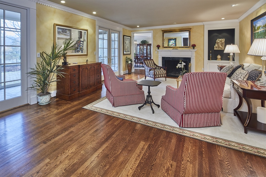 Real Estate Photography - 1 Carriage Rd, Greenville, DE, 19807 - Location 6