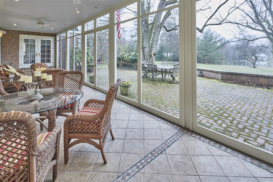 Real Estate Photography - 1 Carriage Rd, Greenville, DE, 19807 - Location 8