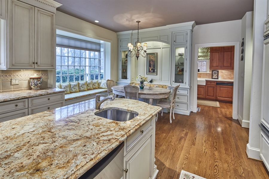 Real Estate Photography - 1 Carriage Rd, Greenville, DE, 19807 - Location 9