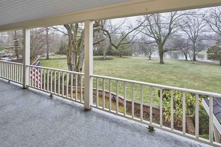 Real Estate Photography - 1 Carriage Rd, Greenville, DE, 19807 - Location 20