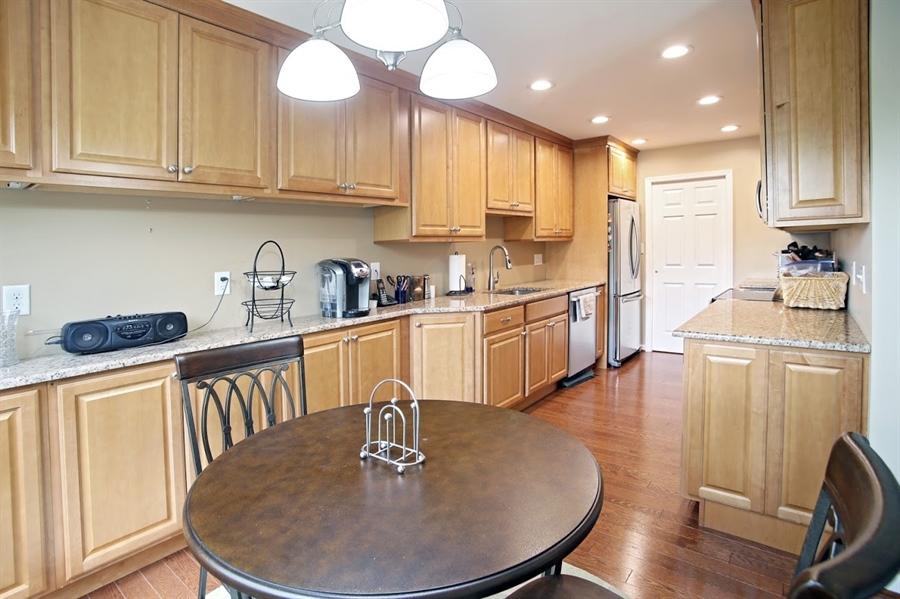 Real Estate Photography - 2226 Saint Francis St, Wilmington, DE, 19808 - Kitchen (all new)