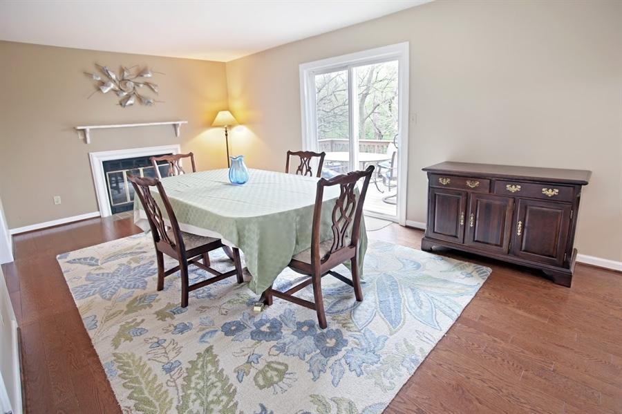 Real Estate Photography - 2226 Saint Francis St, Wilmington, DE, 19808 - Dining Room