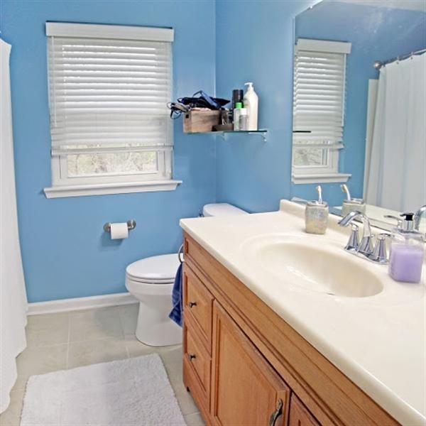 Real Estate Photography - 2226 Saint Francis St, Wilmington, DE, 19808 - Bath 2