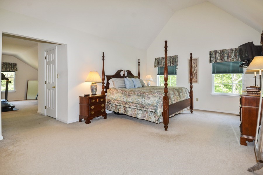 Real Estate Photography - 508 Thorndale Dr, Hockessin, DE, 19707 - Master Bedroom