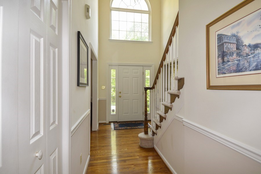 Real Estate Photography - 508 Thorndale Dr, Hockessin, DE, 19707 - Hallway