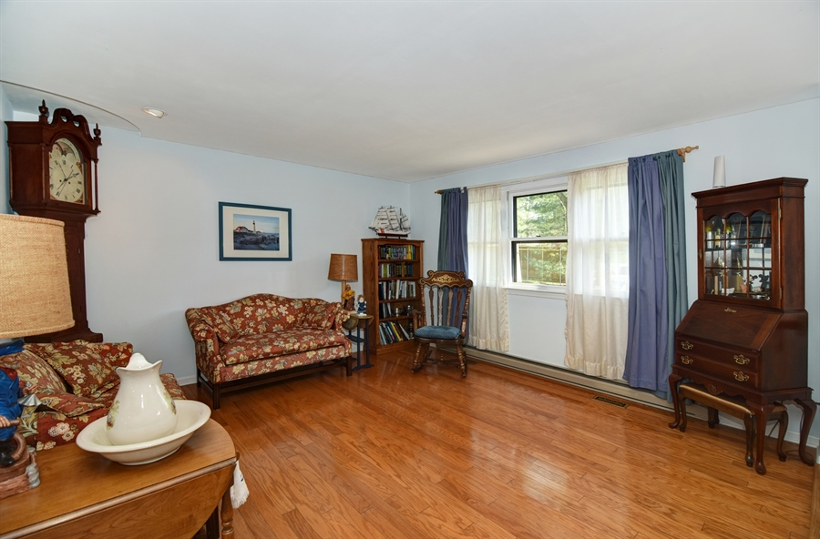 Real Estate Photography - 4377 Telegraph Rd, Elkton, MD, 21921 - HARDWOODS,  NEUTRAL COLORS
