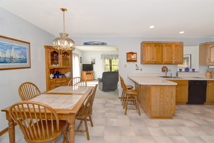 Real Estate Photography - 4377 Telegraph Rd, Elkton, MD, 21921 - GREAT OPEN FLOOR PLAN