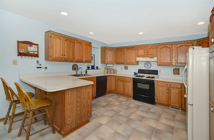 Real Estate Photography - 4377 Telegraph Rd, Elkton, MD, 21921 - LOTS AND LOTS OF CABINETS!