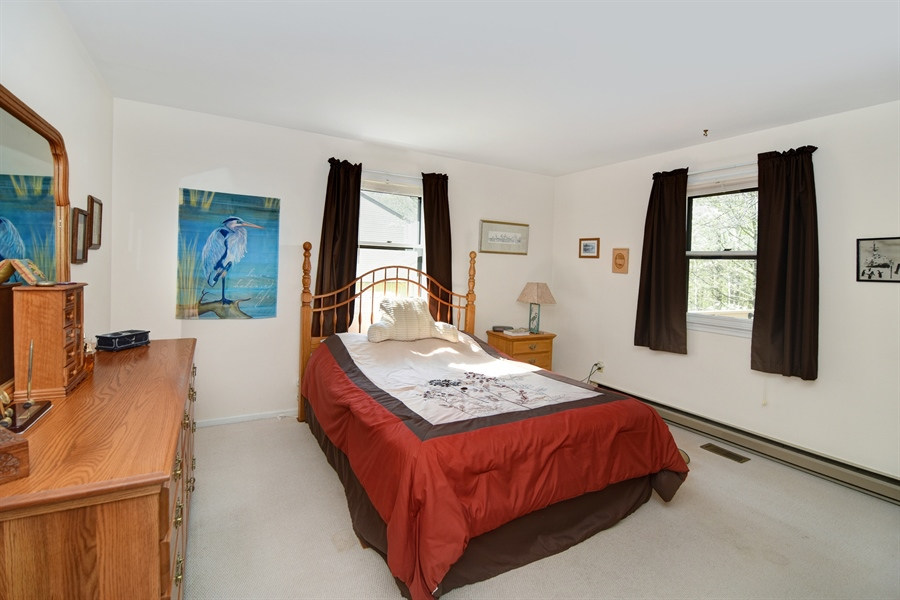 Real Estate Photography - 4377 Telegraph Rd, Elkton, MD, 21921 - BEDROOM #1