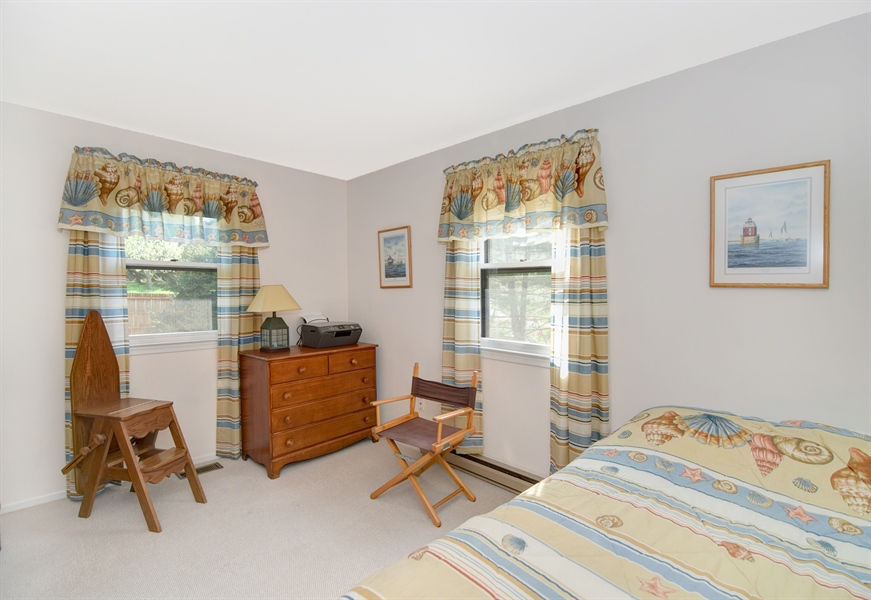 Real Estate Photography - 4377 Telegraph Rd, Elkton, MD, 21921 - BEDROOM #2