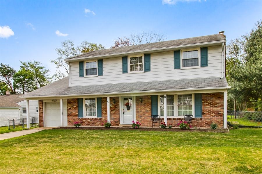 Real Estate Photography - 2206 Kingsridge Dr, Wilmington, DE, 19810 - Location 1
