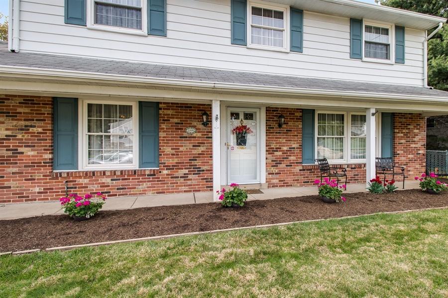 Real Estate Photography - 2206 Kingsridge Dr, Wilmington, DE, 19810 - Welcome Home