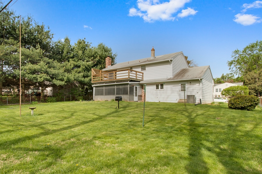 Real Estate Photography - 2206 Kingsridge Dr, Wilmington, DE, 19810 - Location 19