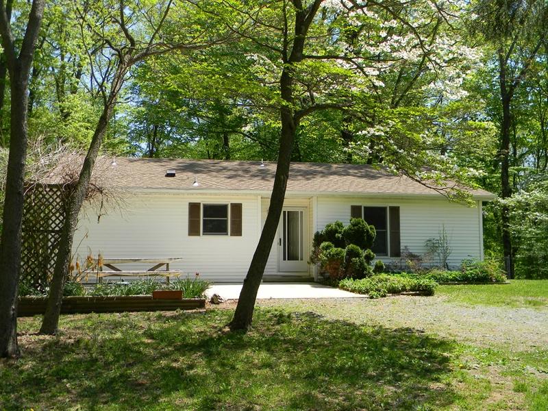Real Estate Photography - 695 Ragan Rd, Conowingo, MD, 21918 - Location 1