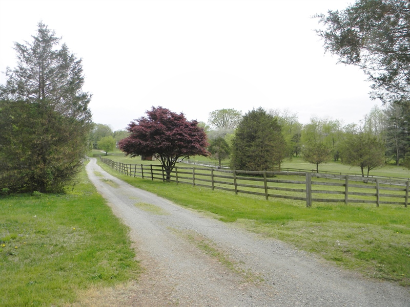 Real Estate Photography - 695 Ragan Rd, Conowingo, MD, 21918 - AWAY FROM THE ROAD
