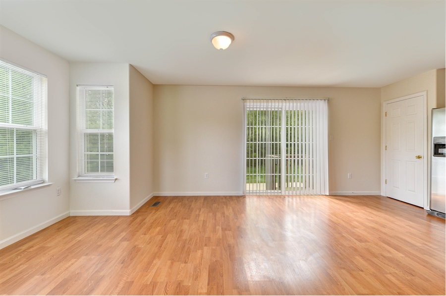 Real Estate Photography - 101 Ben Blvd, Elkton, DE, 21921 - 22 x 12 Country Kitchen flooded with natural light