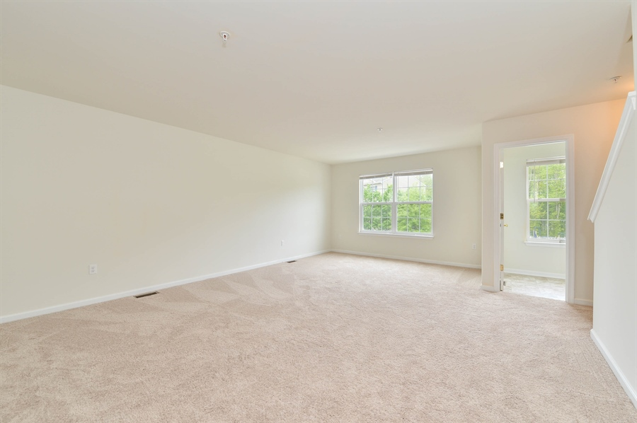 Real Estate Photography - 101 Ben Blvd, Elkton, DE, 21921 - 20 x 15 Great Room, w/Powder Room for convenience
