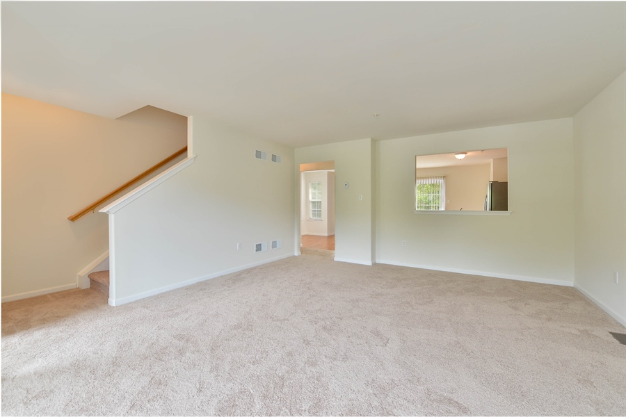 Real Estate Photography - 101 Ben Blvd, Elkton, DE, 21921 - Pass through to Kitchen, chef won't miss a thing