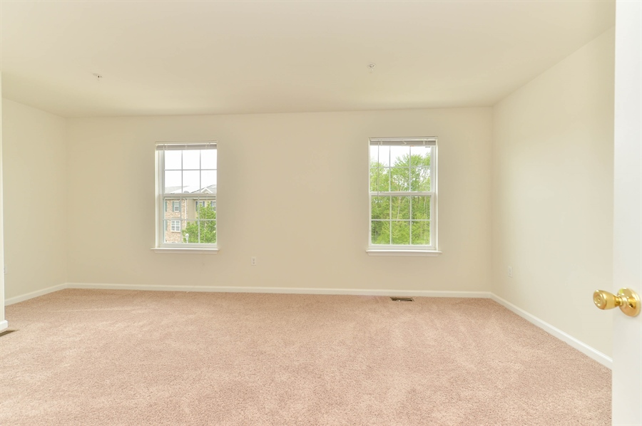 Real Estate Photography - 101 Ben Blvd, Elkton, DE, 21921 - Front bedroom, 18 x 11, with large closet