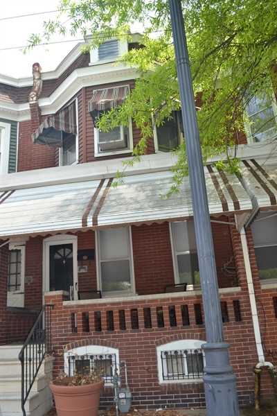 Real Estate Photography - 520 N Lincoln St, Wilmington, DE, 19805 - In the Heart of Little Italty