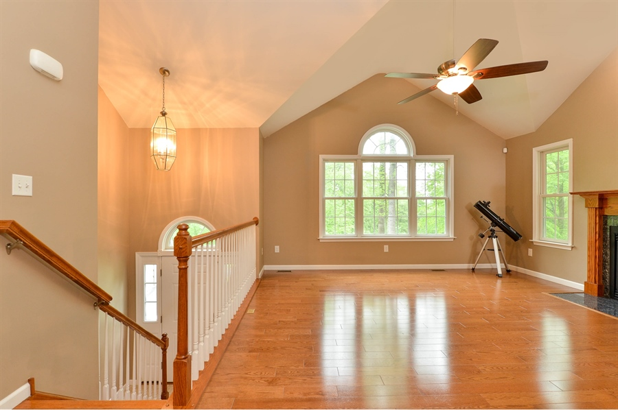 Real Estate Photography - 125 Algonquin Dr, Rising Sun, MD, 21911 - OPEN FLOOR PLAN