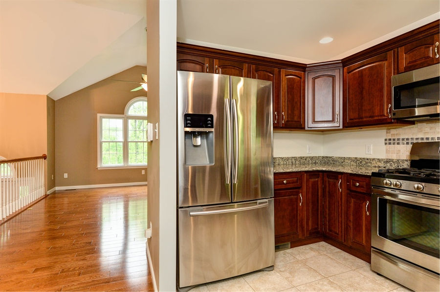 Real Estate Photography - 125 Algonquin Dr, Rising Sun, MD, 21911 - OPEN FLOOR LAN