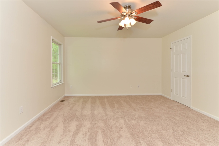 Real Estate Photography - 125 Algonquin Dr, Rising Sun, MD, 21911 - BEDROOM #3