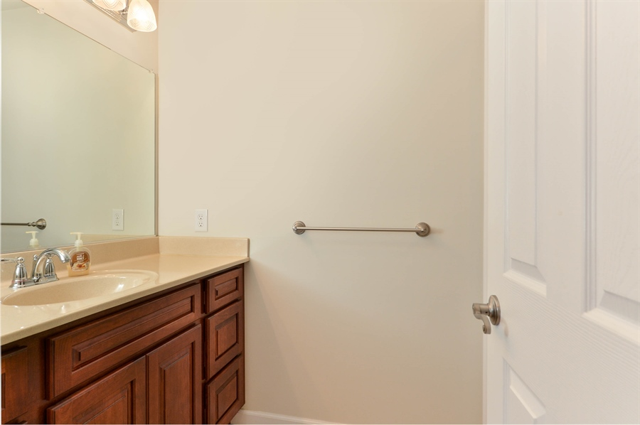 Real Estate Photography - 125 Algonquin Dr, Rising Sun, MD, 21911 - HALL BATH